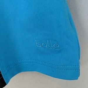 bolle Tops - Bolle t-shirt tennis top casual W/ words NWOT